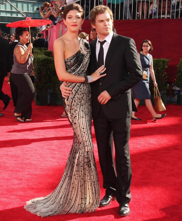 Jennifer e Michael c Hall