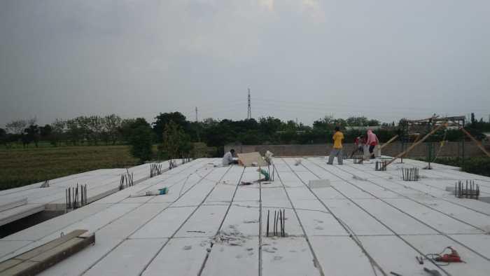 Panel Lantai Surabaya
