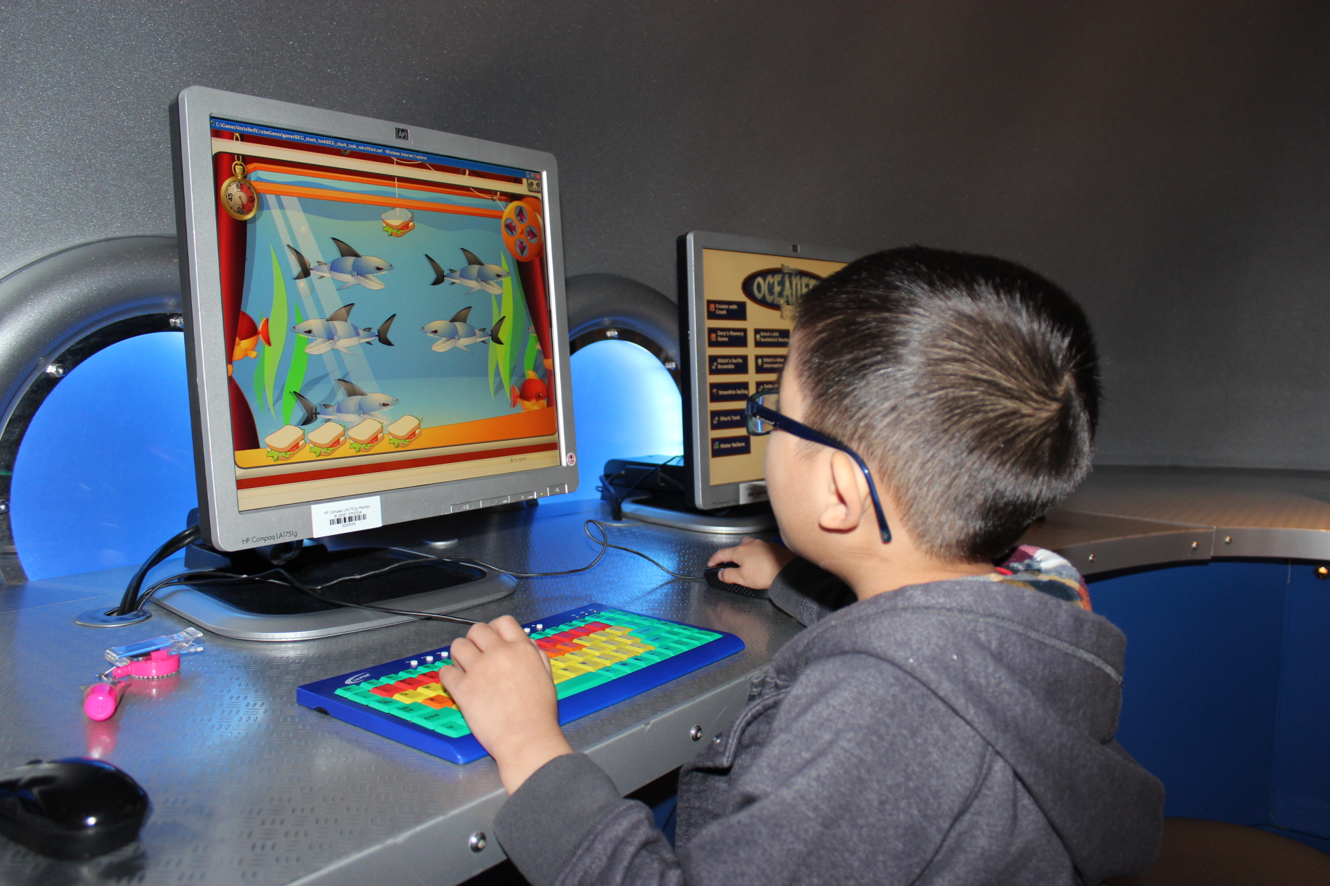 NYC In-Person Games Testing Sessions For Kids Age 7-11 ($75)! 5/14/2014
