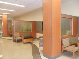 Resin Wall Panels Offer a Natural, Organic Feel & Finish