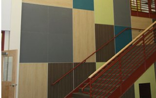 How Modular Wall Panels Give Designers Creative Freedom