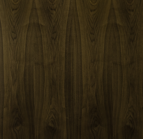 Flat Cut Walnut Wood Veneer