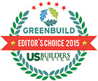Greenbuild Editor's Choice