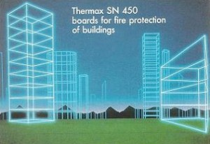 Fire Protection of Building