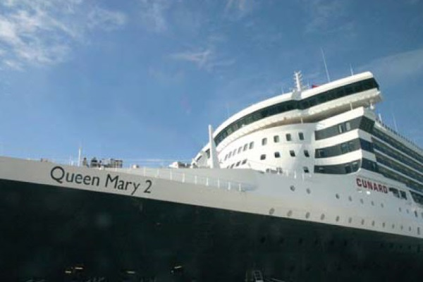 PSI Marine Panels - Queen Mary