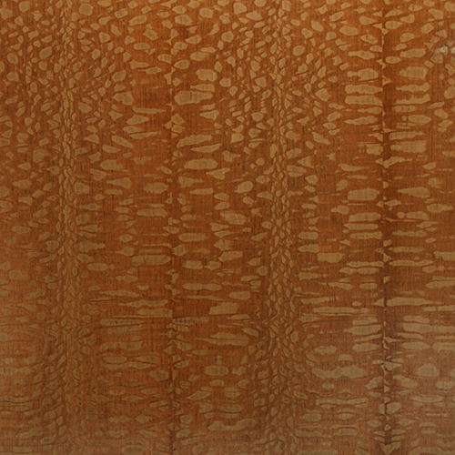 Wood Veneer Panel - Wide Flake