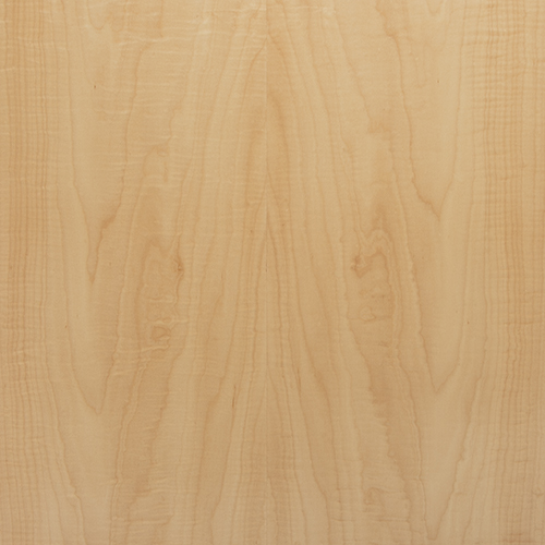 Curly Maple Wood Flooring: Panel Specialists, Inc