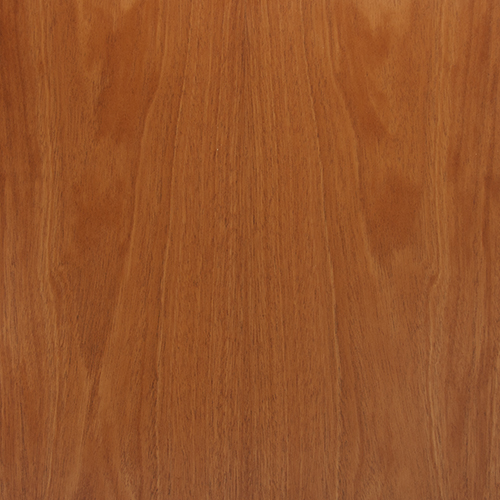 Flat Cut Mahogany - Wood Veneer Panel