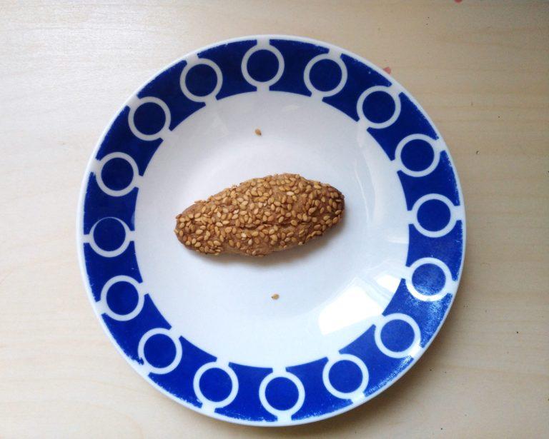 reginelle biscotti giuggiulena sésamo ajonjolí galletas 2