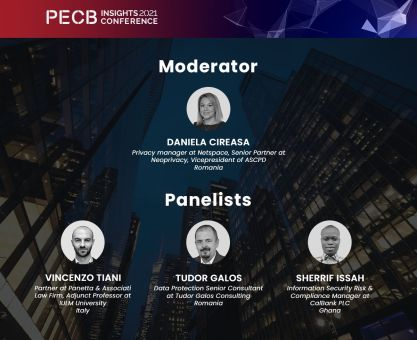 PECB Conference