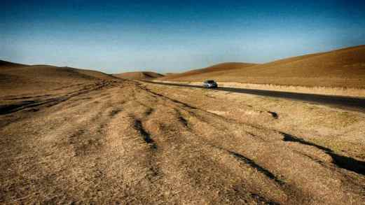 Usbekistan-on-the-road