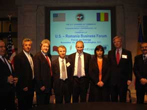 The PanEuropean Group