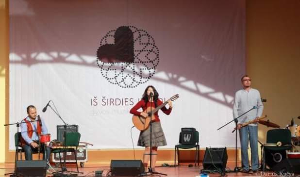 Muzikos festivalis
