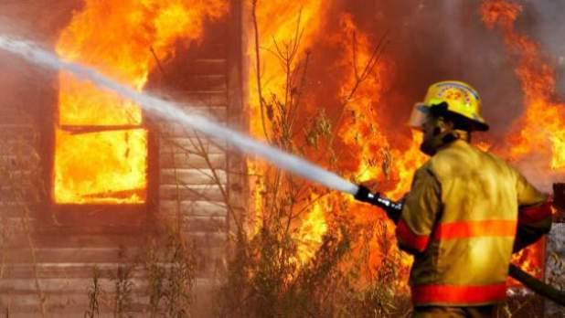 priešgaisrinės sistemos
