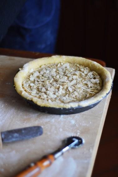 Pasta dolce Richard Bertinet
