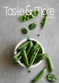 Taste&More Magazine n°26