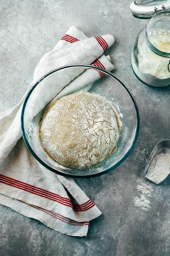 pane con LDB secco integrale