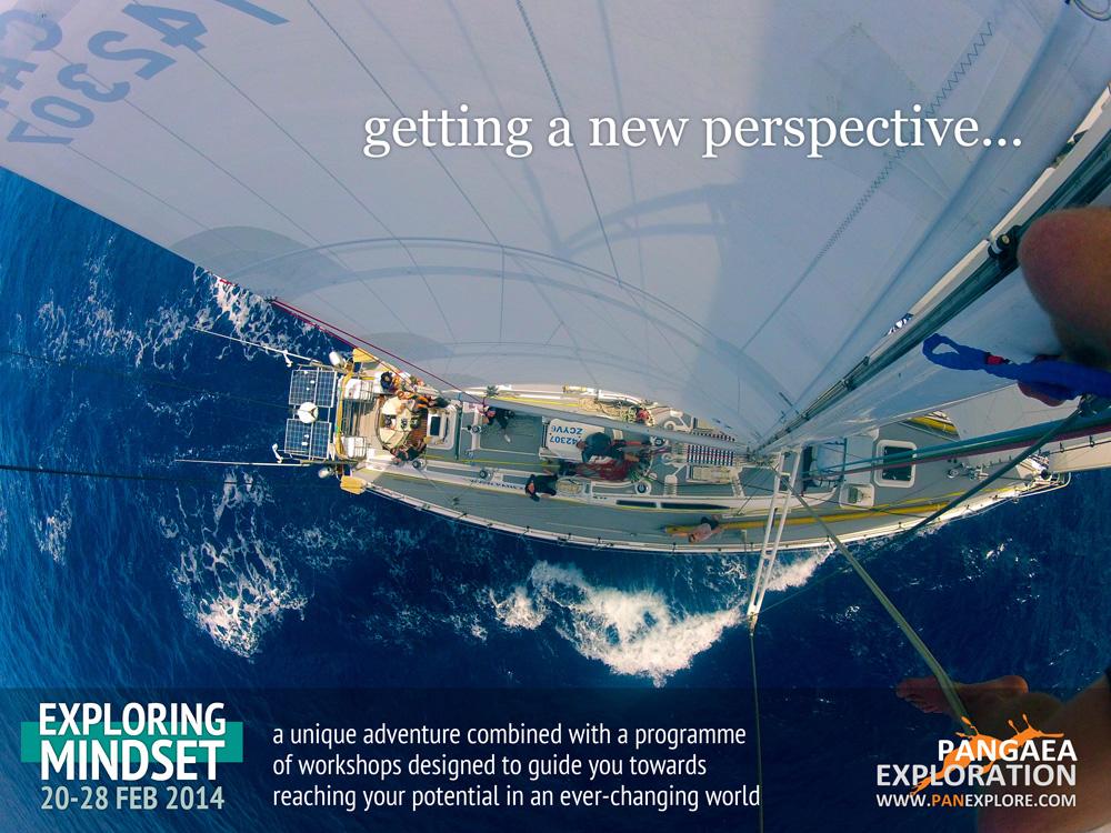 Exploring Mindset | Miami to Cayman Islands