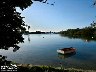 bermuda sailing expeditions