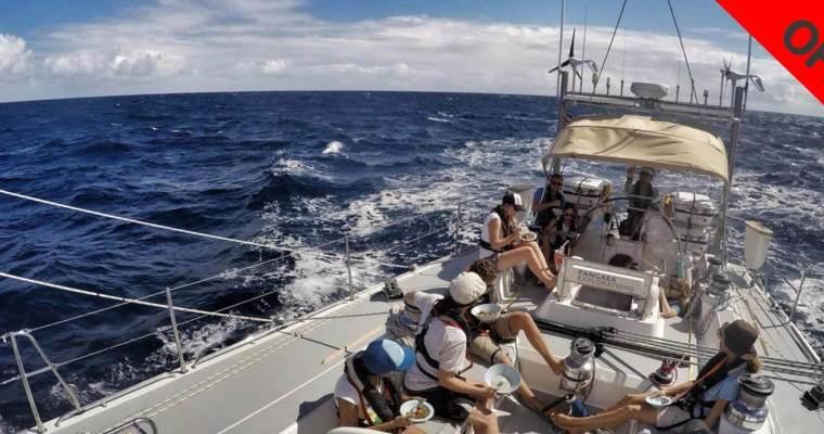 LUAU EXPRESS | CABO San Lucas TO HAWAII