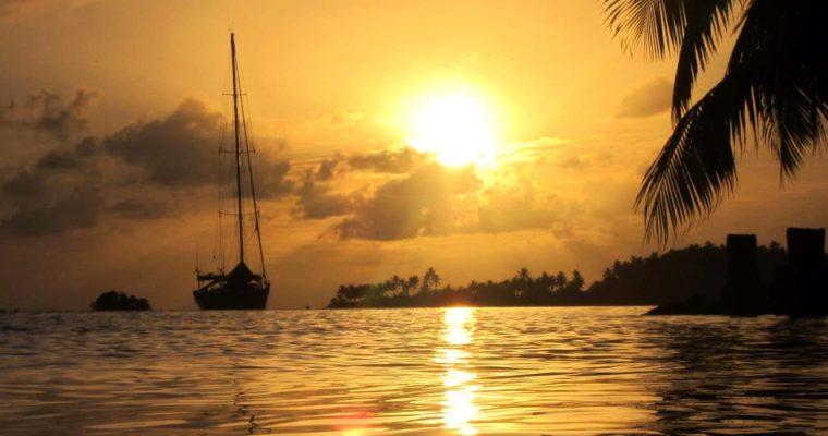 GATHERING PLACE | OAHU TO KIRITIMATI