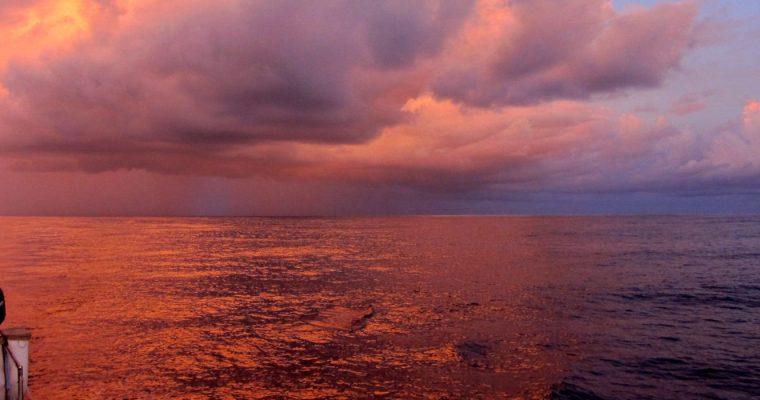 REVERSE PLACES | KIRITIMATI TO OAHU