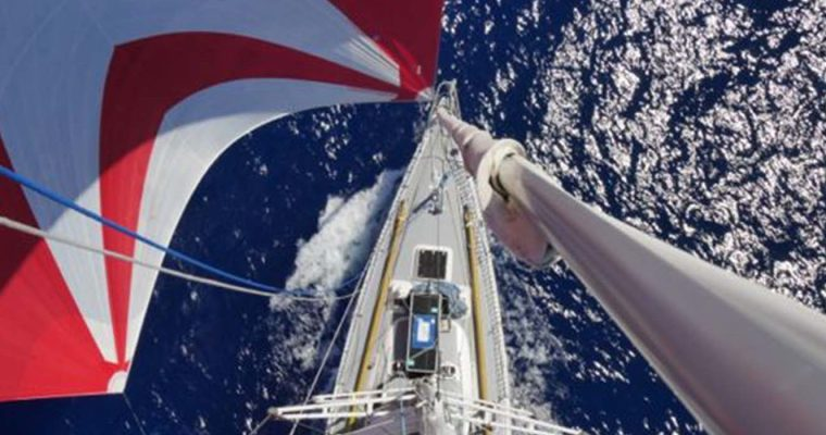 WINTER SAILING OFFER | PLYMOUTH TO LANZAROTE