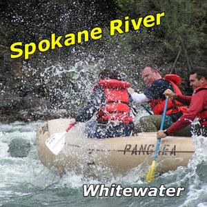 Spkone River Whitewater