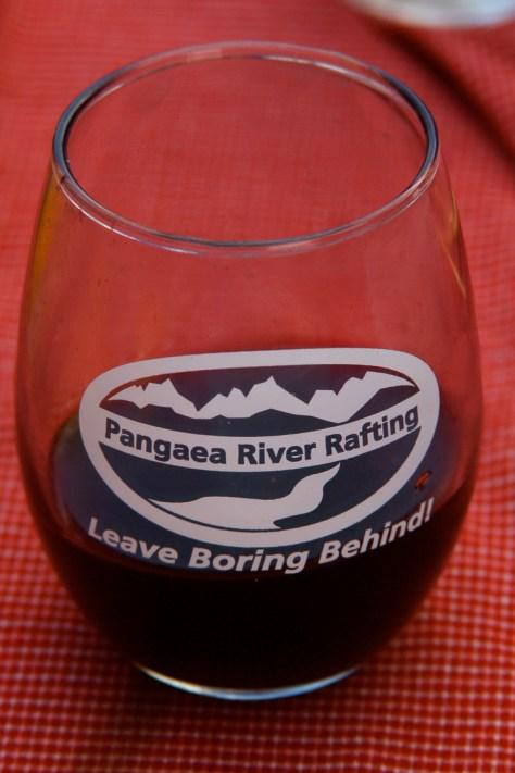 Pangaea Wine Glass