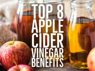 what apple cider vinegar is used for