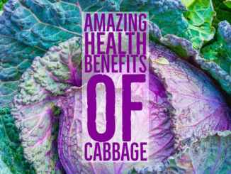 Amazing Health Benefits Cabbage
