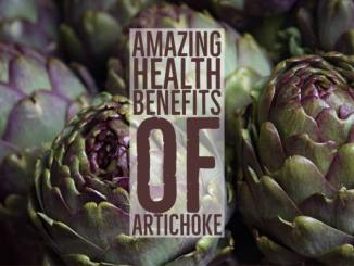 Amazing Health Benefits Artichoke