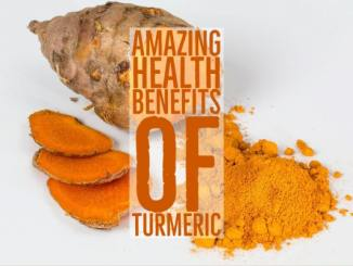 Amazing Health Benefits Turmeric