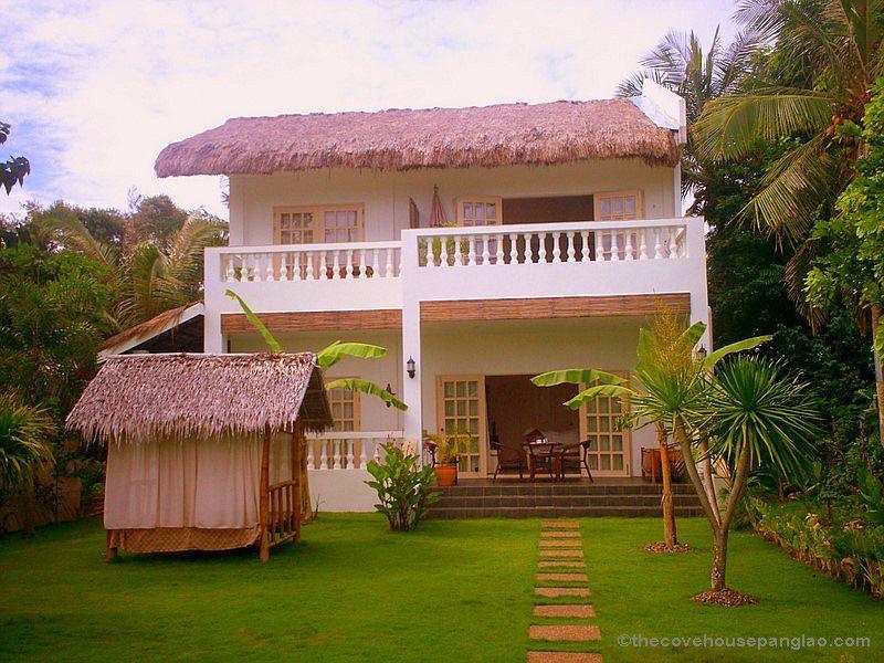 The cove house resort panglao island bohol philippines 005
