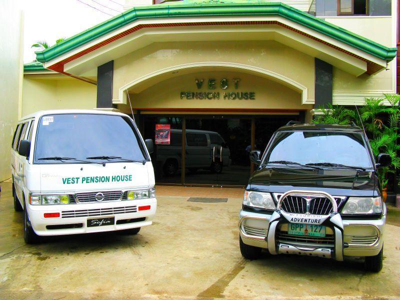 Bohol budget hotel tagbilaran city bohol philippines