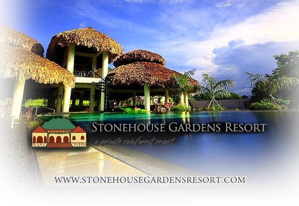 1stone house gardens resort philippines