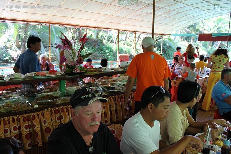Loboc river cruise (22)