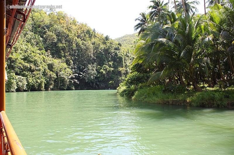 Loboc river cruise (26)