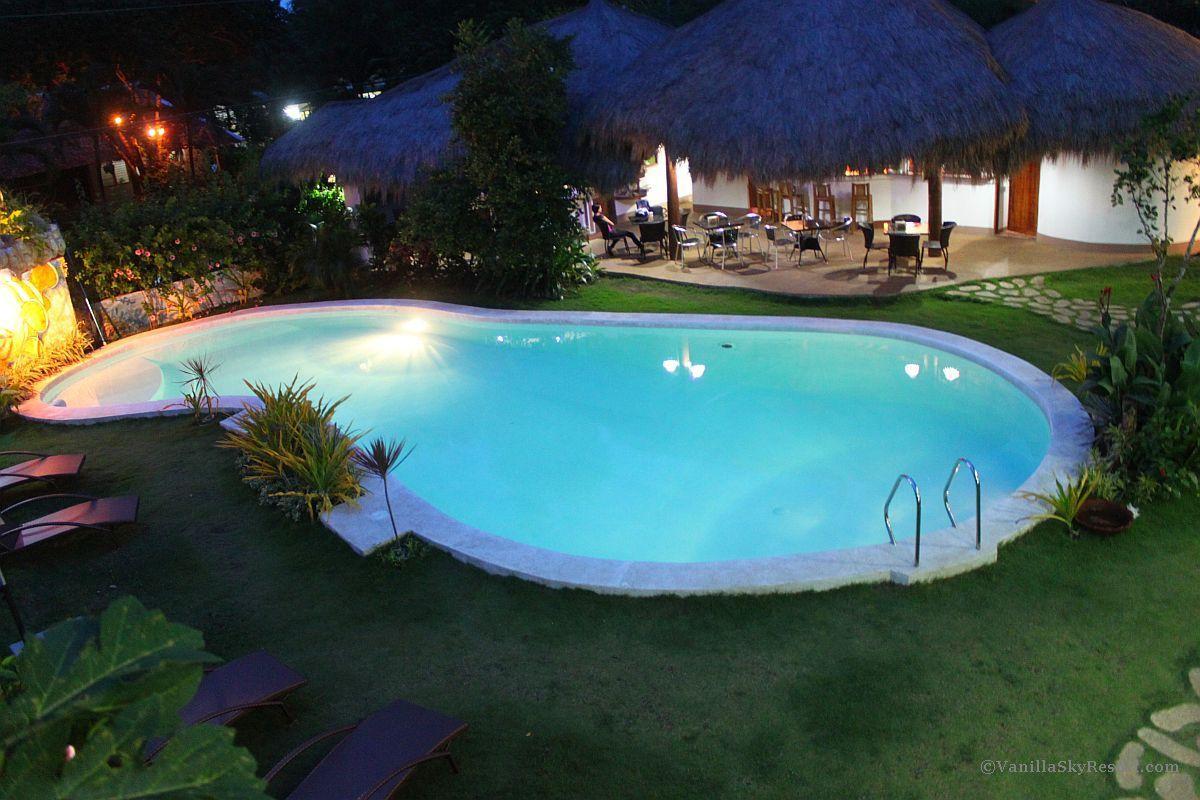 Vanilla sky resort panglao bohol 122