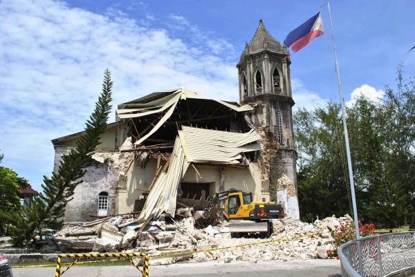 Bohol earthquake 2013 024