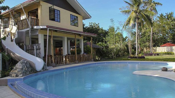 Best price for hayahay bohol beach resort and restaurant 002 1024x683