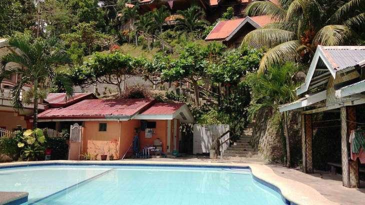 Big discount at the hilltop cottages & resort, loboc, bohol! book now! 004