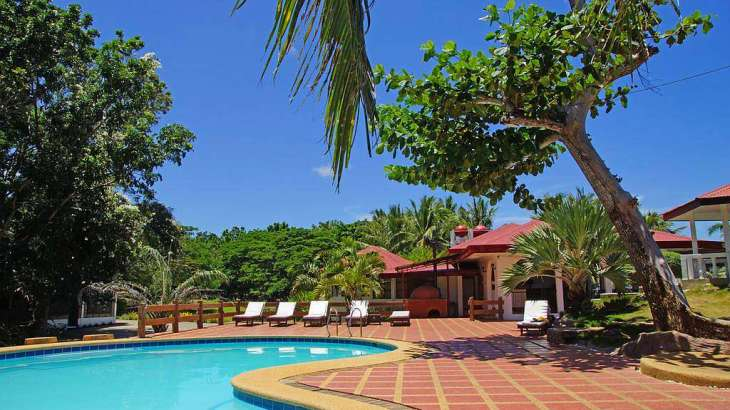 The blue star dive resort anda bohol great discounts! book now! 003