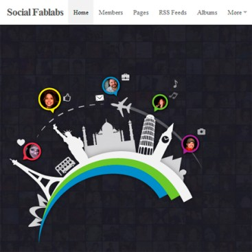 Project Social Fablabs