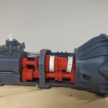 gear box honda