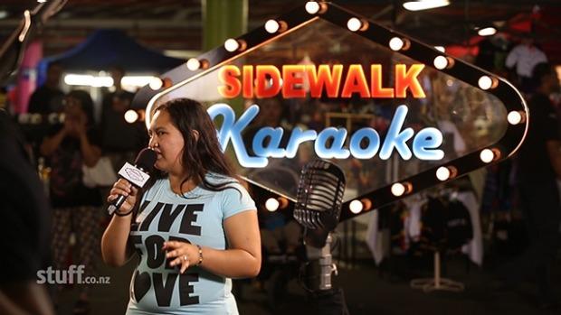 Sidewalk Karaoke Reviews