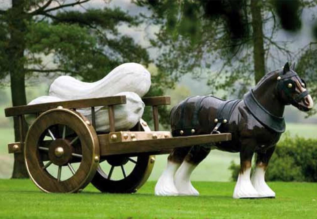 'Bronze' 'Cast 'Sculpture' by Sarah Lucas
