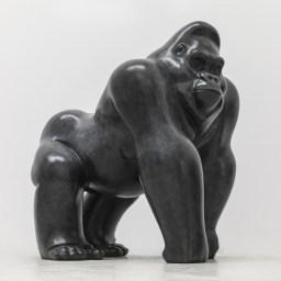Michael Cooper – Gorilla
