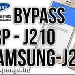 Samsung Galaxy J2 (2016, 2015, 2018) Bypass Google account FRP lock