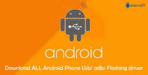 Qualcomm Android USB drivers Windows 10 64 bit